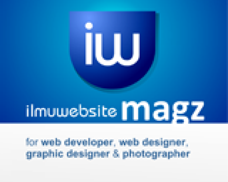 Call For Paper : Ilmuwebsite E-Magz v.3