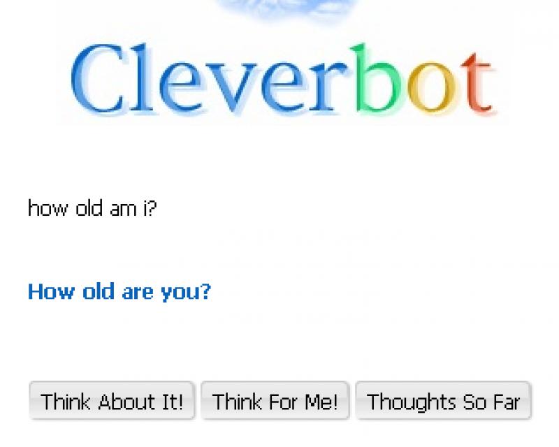 CleverBot: Bot Pintar Penjawab Pertanyaan Otomatis
