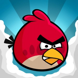 Video Tutorial Adobe Illustrator - Membuat Wallpaper Kartun Angry Bird