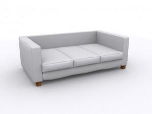 Video Tutorial 3DS Max - Membuat Sofa Minimalis