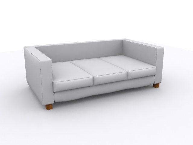 Video Tutorial 3DS Max – Membuat Sofa Minimalis