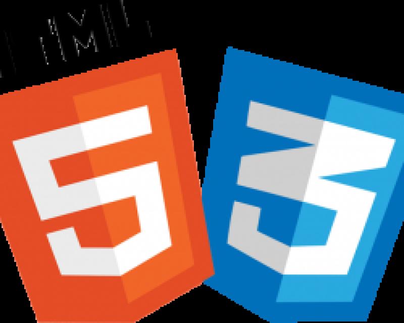 Download HTML 5 & CSS 3 Cheat Sheet