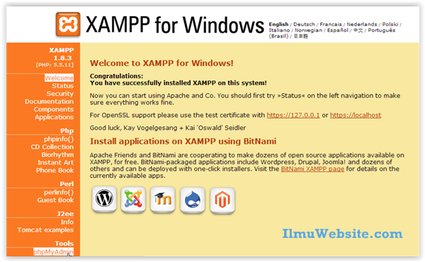 11.xampp-feature