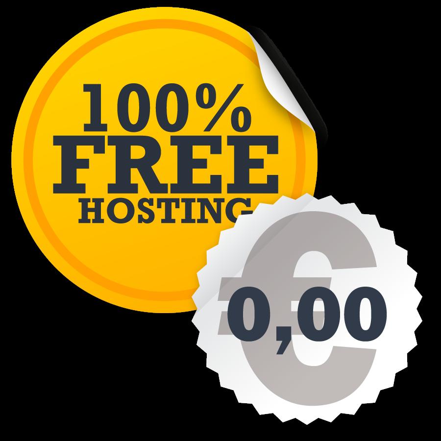 Hosting Gratis dari Free Hostia