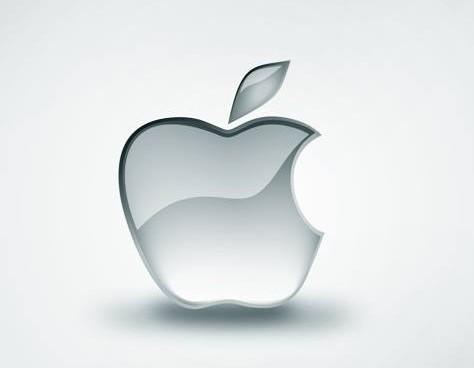 Belajar Desain Grafis : Membuat Logo Apple