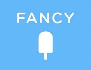 Fancy : Sosial Media Khusus Untuk BerJualan?