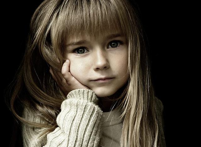 5 Tips Fotografi Dalam Memotret Anak-Anak