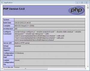 Cara Cepat Mengubah Script PHP Anda Menjadi Aplikasi Desktop!