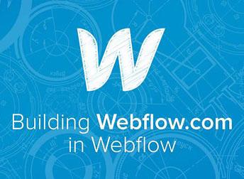 WebFlow : Bikin Template Responsive Tanpa Koding Cukup Klak-Klik Drag-Drop