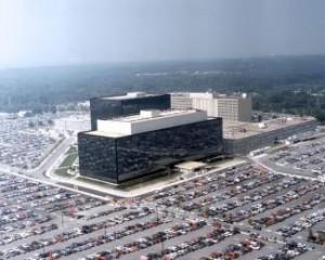 Mengintip Pembangunan Hardisk Raksasa NSA
