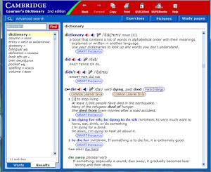 Cambridge Learner's Dictionary : Belajar Bahasa Inggris Lebih Mudah