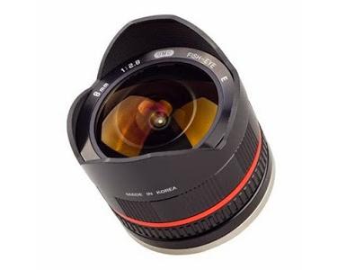 Belajar Fotografi : Mengenal Aneka Macam Lensa DSLR