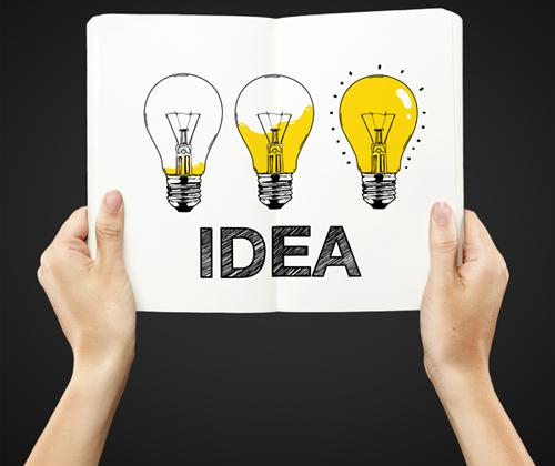 Formula Pas Mantab Untuk Menemukan Ide Startup Bisnis Anda