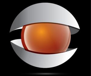 Tutorial Illustrator : Membuat Objek 3D Menggunakan Gradient Effect