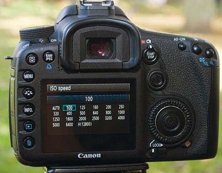 Belajar Fotografi : Apa Itu ISO ?