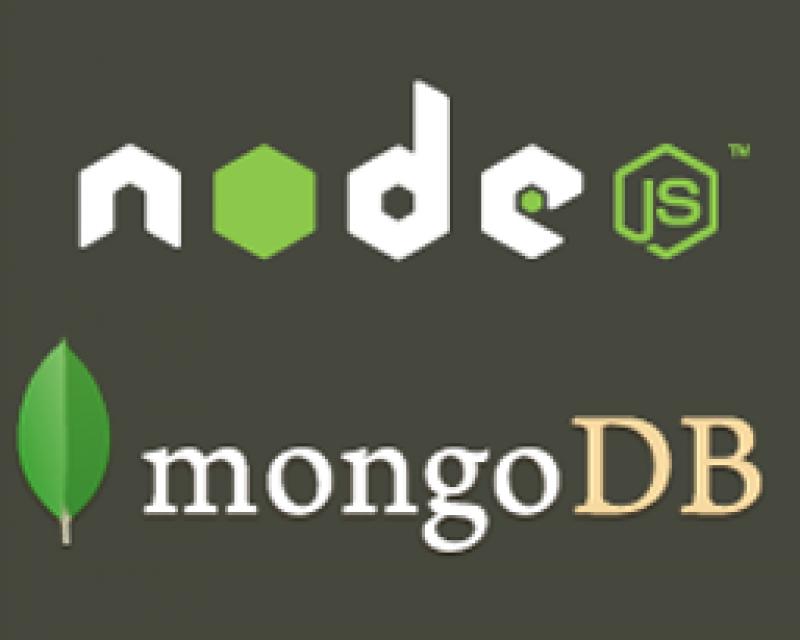 NodeJS + MongoDB = Masa Depan Dunia Web Development??