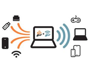 3 Aplikasi Gratis Nan Praktis Untuk Membuat Hotspot Dengan Laptop
