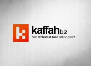 New KaffahBiz : Membuat Website & Toko Online Gratis Jadi PowerFull Abis!
