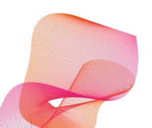 Tutorial Illustrator : Menggunakan Blend Tool Di Adobe Illustrator