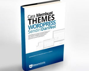 Segera Ebook WordPress Themes Development Gratis!