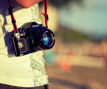 Tips Fotografi : Mencegah Jamuran Pada Lensa Kamera