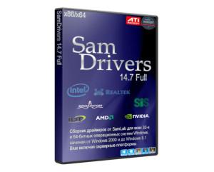 SamDrivers: Solusi Bilamana Anda Kehilangan CD Driver PC / Laptop