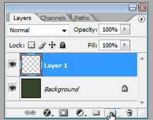 Belajar Photoshop: Pembahasan Lanjut Mengenai Layer
