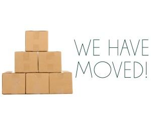 kami pindah kantor
