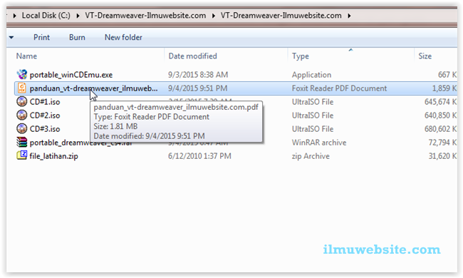 video tutorial dreamweaver