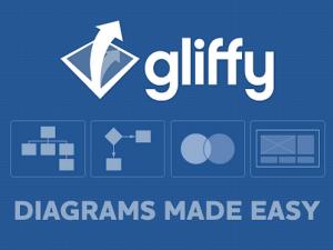 Gliffy: Lebih Cepat & Mudah Membuat Flowchart / Mockup Dll