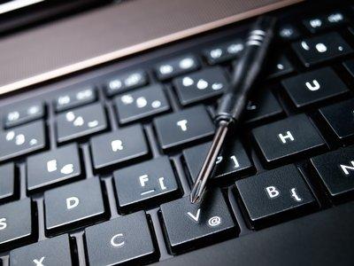 SharpKey : Bermasalah dengan Tuts Keyboard ? Re-Map Saja!