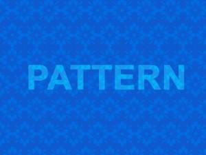 Cara Membuat Background Pattern Sendiri Dengan Photoshop