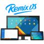 Jalankan Aplikasi Android Di PC Anda ? Remix OS Saja!