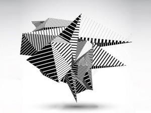 Semua Hal Tentang Garis, Komponen Pokok Dalam Desain Grafis