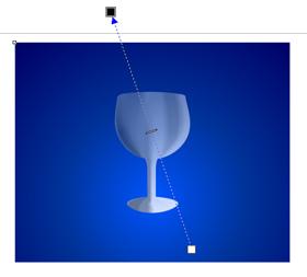 Membuat Gelas 3D dengan Meshfill Tool web desain grafis