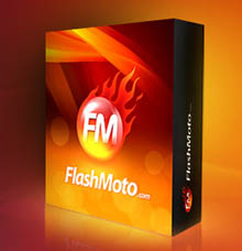 FlashMoto : CMS Untuk Website Berbasis Flash