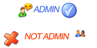 Membuat Halaman Admin dengan Akses 1 IP