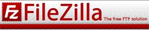 Download FTP FileZilla