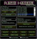 RapidHacker v2.5 Final - Rapidshare Tools