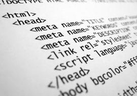Dasar-Dasar Membuat Web Dengan HTML