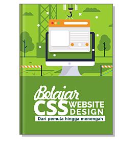 belajar Belajar CSS
