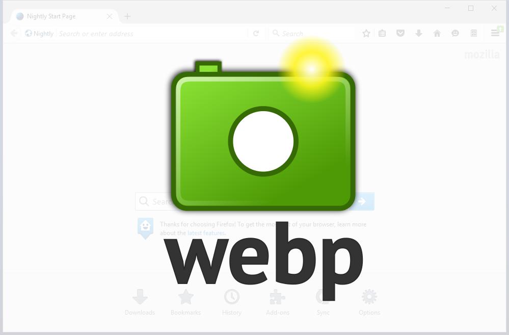 WebP, Format Gambar Lebih Unggul, Support Animasi dan Transparansi, Lebih Kecil Ukurannya