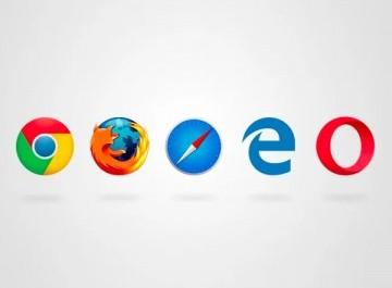 Daftar 6 Browser Paling Cepat dan Aman, Firefox Kembali Merajai!