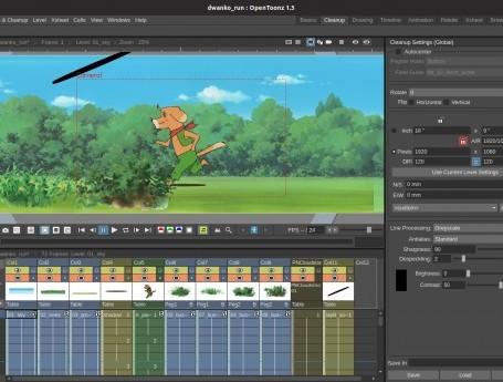 Mau Meramaikan Per-youtube-an Dengan Kartun Animasi 2D Yang Mendidik? Yuk Bikin Dengan 3 Software Gratis Terbaik Ini!