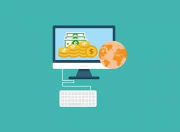 3 Cara Mendapatkan Penghasilan Tambahan dari Internet dengan Membuat Website