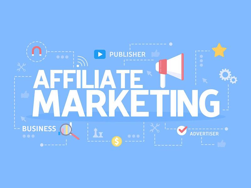 Raup Omset Lebih Banyak dengan Membuat Program Afiliasi di Website Bisnis Online Anda