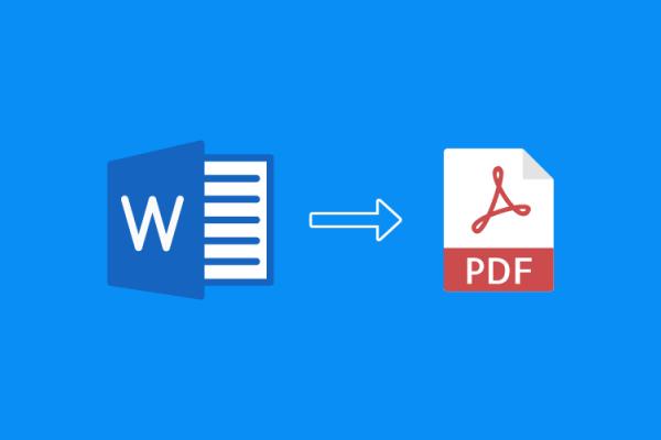 3 Penyedia Layanan Gratis Konversi Doc Ke PDF Secara Online