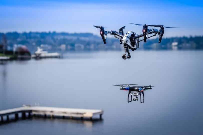 3 Hal Yang Perlu Anda Ketahui Sebelum Membeli Drone