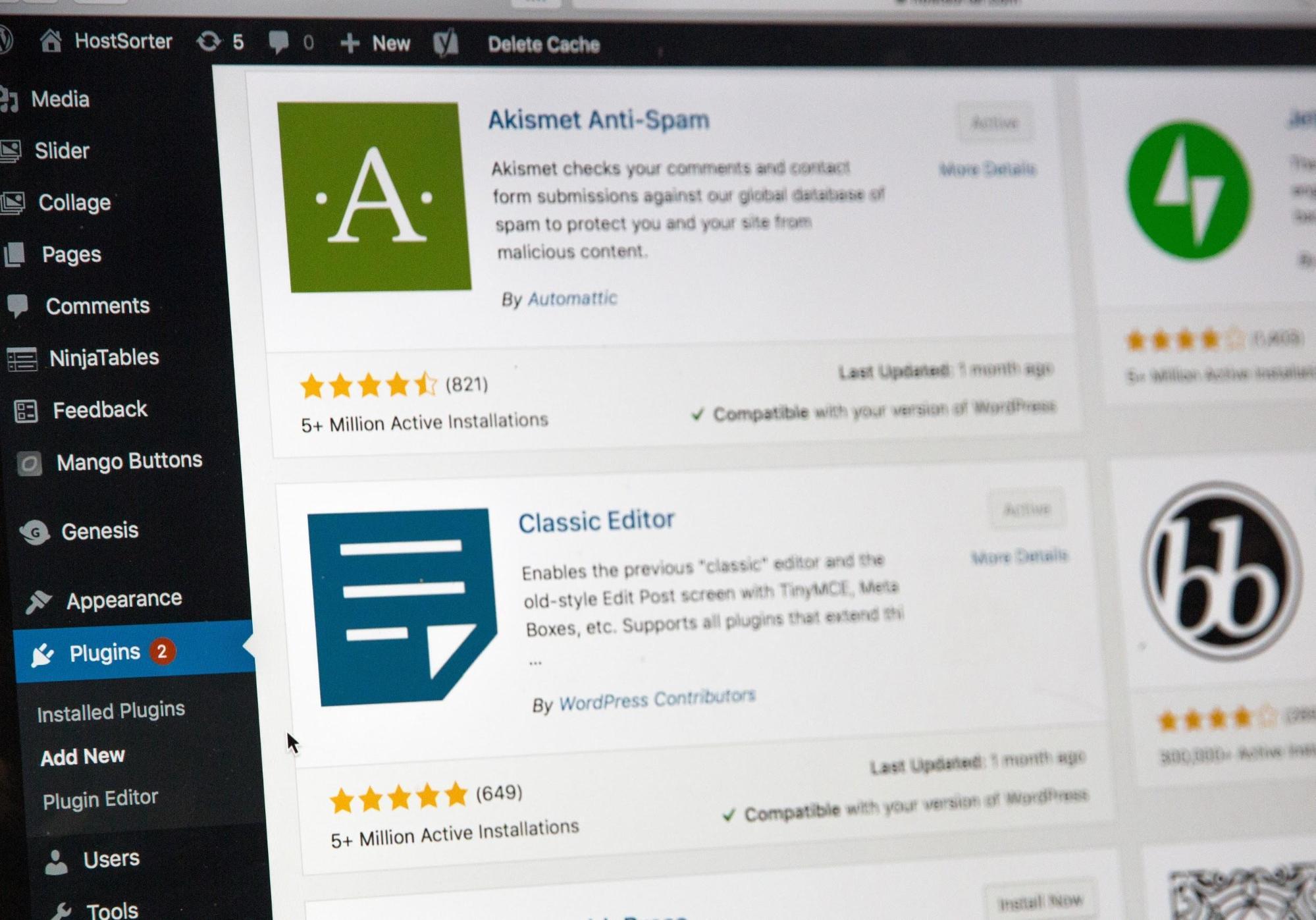 Ini 6 CMS Flat File Terbaik Alternatif Wordpress Yang Lambat Ketika Traffic Website Padat