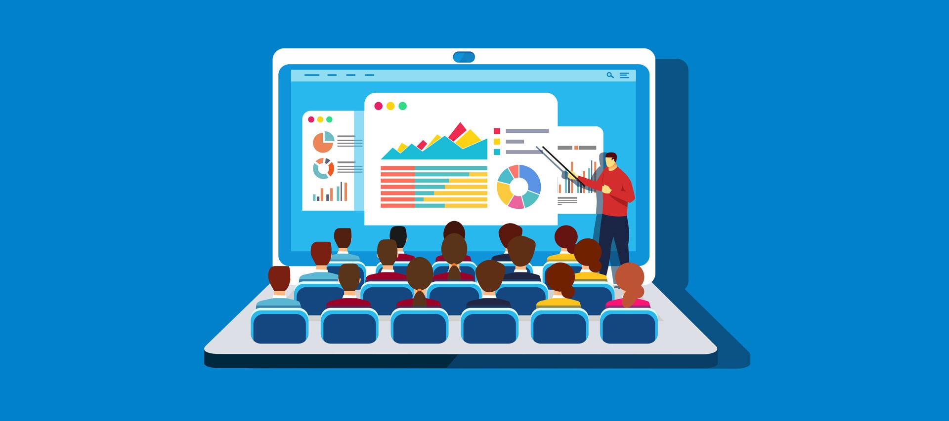 Ingin Membuat Web Kursus atau Pembelajaran Online Yang Tersistem? Ini 5 LMS Terbaik Yang Bisa Anda Pilih